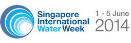 Singapore International Water Week 2014 | Y7 Geography - Sustaining our water future | Scoop.it