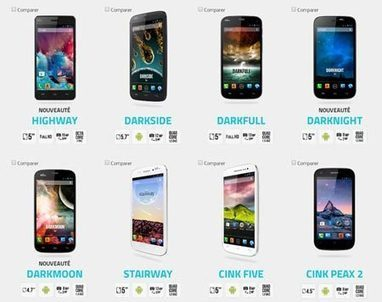 Leading French smartphone brand Wiko owned by Chinese company|Companies|Business|WantChinaTimes.com | Wiko | Scoop.it