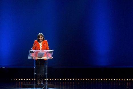 Anne Hidalgo s'élance vers 2014 | SCOOP ACTUS | Scoop.it