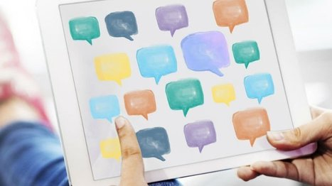 8 Ways To Facilitate Meaningful Online Discussions In eLearning | Educacion Tecnologia | Scoop.it