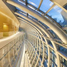 Facciata solare intelligente per il nuovo grattacielo di Seoul | Facciate, facades, vertical green wall, colorful facades, wall street art, facades led media light, projection  mapping | Scoop.it