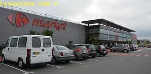 """Carrefour : 70 supers passeront """"Market"""" en 2013 / Les actus / LA DISTRIBUTION - LINEAIRES, le mensuel de la distribution alimentaire   Veille en économie, commerce, et politique   Scoop.it"""