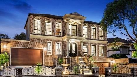 Balwyn North is Australia's strongest Chinese-Australian property market - Domain News | Australian Property Buyer | Scoop.it