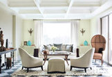 Antiques Revived In Contemporary D.C. Home | Art & Design | Scoop.it