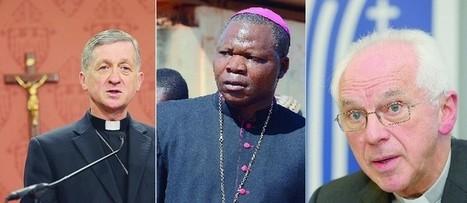 Portraits des 17 nouveaux cardinaux créés par le pape François dont Mgr Dieudonné Nzapalainga,défenseur de la paix en RCA | Qu'elle tourne plus rond | Scoop.it