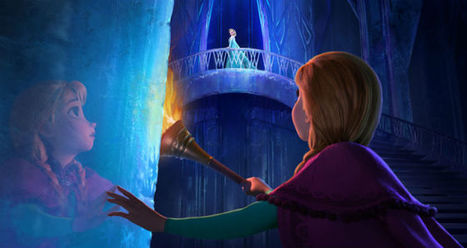2013 Fall Movie Preview: Family & Animation - Moviefone | Machinimania | Scoop.it
