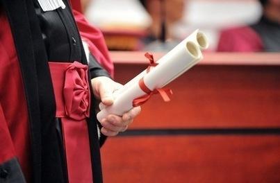 Le doctorat, un diplôme en mal de reconnaissance | Pédagogie, Education, Formation | Scoop.it