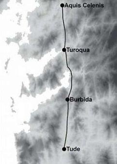 Un investigador del CSIC revela que el Vigo romano no era Vicus sino Burbida | Ollarios | Scoop.it