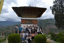 Insightful Learning Journeys — Volunteering for Mindful Innovation | Bhutan | Scoop.it