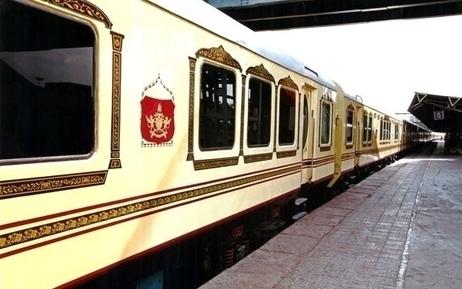 Espreitada pelo Património Cultural do Rajastão, a bordo do Palácio sobre rodas | viagem para india | Scoop.it
