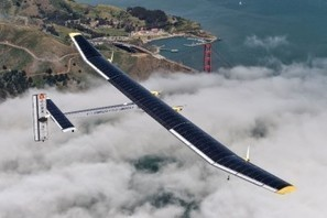Simulation Is Critical for Solar Impulse, Sustainable Flight