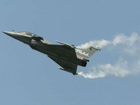 How Rafale is killing the air force's future | Defence News Magazine in India-DSA | Scoop.it
