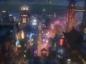 """Disney Releases First Look at """"Big Hero 6"""", Coming to ... - Toon Zone 