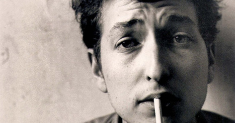 Bob Dylan on Sacrifice, the Unconscious Mind, and How to Cultivate the Perfect Environment for Creative Work | Personal Development | Scoop.it