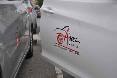 Kıbrıs rent a car | Dilara Bozar | Scoop.it