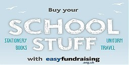 MS Research Charity: Back to School with Easy Fundraising | MS Research Charity Fundraising | Scoop.it