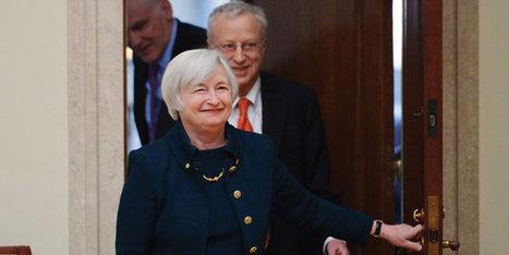 Les économies émergentes, victimes de la reprise économique ... - Nouvelle Tribune | Economie | Scoop.it