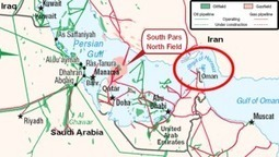 Middle East turns to domestic expansion | Power Generation Today | Scoop.it