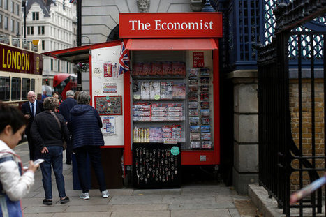 Up for Sale, The Economist Is Unlikely to Alter Its Voice | Journalism and the WEB | Scoop.it