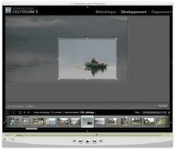 Tutorial Lightroom : Composition d'une Photo | Time to Learn | Scoop.it