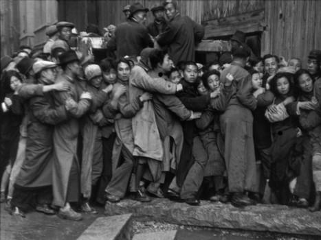 Sartre à Cartier-Bresson: «Des photos qui donnent des idées» - Rue89 | Photographie | Scoop.it
