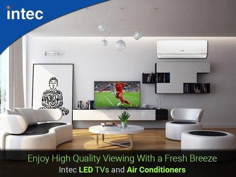 How to Look for the Best LED TV Brand in India? - Intec Blog | Intec Home Appliances | Scoop.it