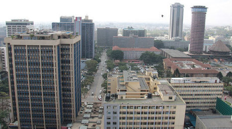 Why Nairobi is ranked the 'smartest city' in Africa | Development in Africa | Scoop.it
