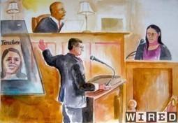 Supreme Court OKs $222K Verdict for Sharing 24 Songs | Threat Level | Wired.com | Nerd Vittles Daily Dump | Scoop.it