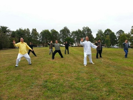 Learn Tai Chi for Ultimate Benefits ~ Tai Chi Fitness Australia | Tai Chi Fitness Australia | Scoop.it