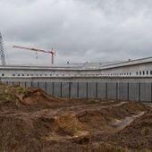 Journées Chantiers ouverts à Namur: nouveau bâtiment des archives de l'Etat - RTBF Regions   Rhit Genealogie   Scoop.it
