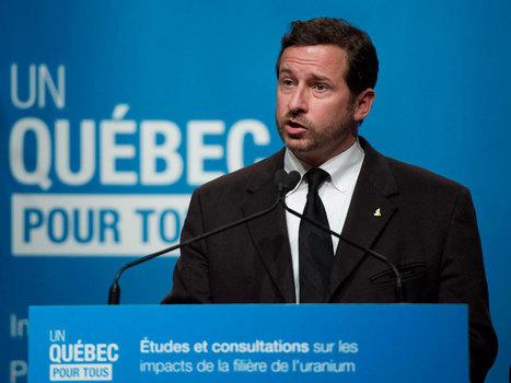 Uranium investors eye NAFTA challenge in Quebec - The Province | Uranium Blog | Scoop.it