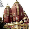 Golden Triangle Tour from Goa