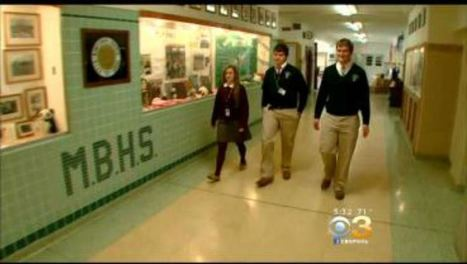 Delaware County High School Working To Protect Students AgainstBullying - CBS Philly | Bullying | Scoop.it