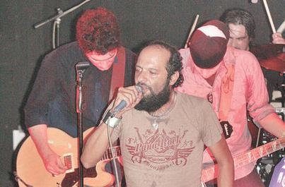 El viernes llovió rock nacional - SIGLO21.com.gt | Rock Nacional ... Alejandro Lerner y otros grandes | Scoop.it
