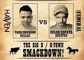 The Federal vs. Haven: Big Texas Showdown in the MIA - Miami - Restaurants and Dining - Short Order | READ WHAT I READ | Scoop.it