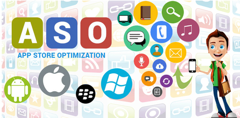 App Store Optimization Predictions to be Expected for Upcoming Era | vrinsoft | Internet Marketing @Vrinsofts | Scoop.it