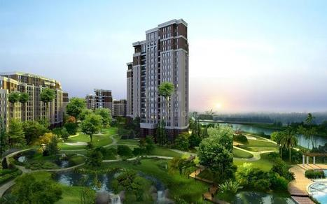 Apartments For Sale Near Larsen & Turbo Site, Sector-16B In Greater Noida   Commonfloor   Real Estate   Scoop.it