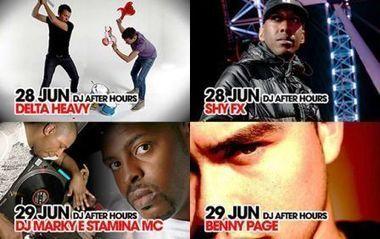 Welcome Party e DJs confirmados no Sumol Summer Fest   Festivais de Verão 2013   Festivais Verão   Scoop.it