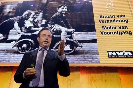 De Wever, ce porte-voix belge | Belgitude | Scoop.it