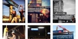 La SNCF récompense les #InstantsVoyageurs sur Instagram | CommunityManagementActus | Scoop.it