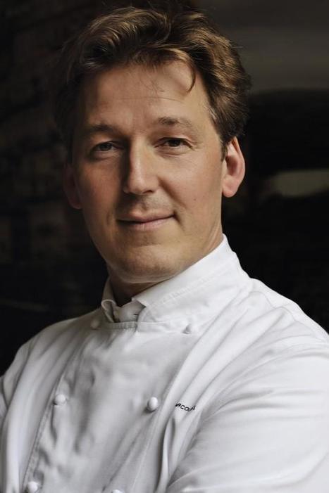 Qui sera le prochain grand pâtissier saison 3 : Pierre Marcolini, portrait du juré | Gastronomie Française 2.0 | Scoop.it