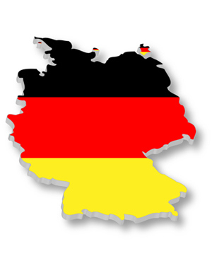 Languages of the world: 3. German | Plurilingualism at the University ... | German! | Scoop.it