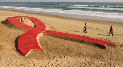 Pour mieux communiquer sur le sida, vaut-il mieux faire peur ou faire rire? | #comterr | Scoop.it