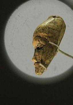 La abstracción es joven: 40.000 años | Harold Vera Rondon | Scoop.it