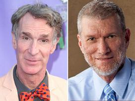 Evolutionist Bill Nye and Creationist Ken Ham to host debate at Creation ... - WCPO   Technology Issues Debate   Scoop.it
