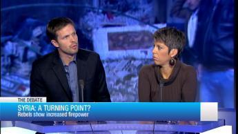Syria: a turning point? | News from Syria | Scoop.it