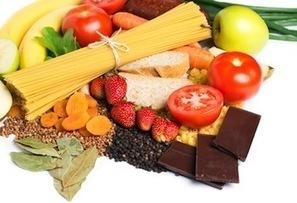 Top 15 des aliments que l'on devrait manger tous les jours   Forme, Poids et Nutrition   Scoop.it