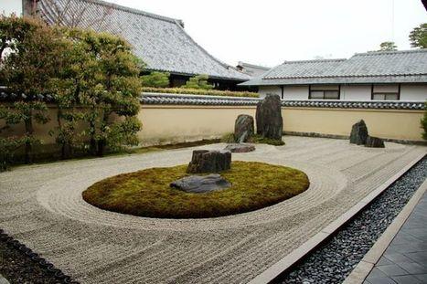 Gardens of Kyoto - Zen Gardens - World Travel Bug | Zen Gardens | Scoop.it