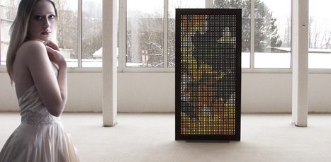 SUN-D sunlight screens | SUN-D GmbH | Connecting Cities | Scoop.it