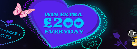 Lots of Surprises and Gifts to Win at Harry's Bingo This February   UK Bingo Place   Scoop.it